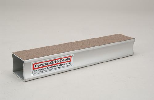 Fine 280mm T-PGCB280F Perma Grit Contour Sanding Block