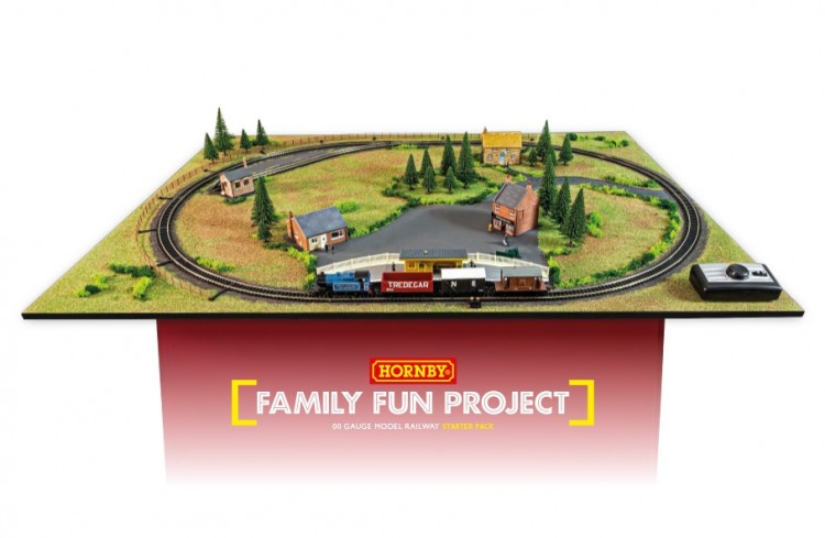 Hornby R7171 Scatter Multi Flower Meadow Scenic Materials